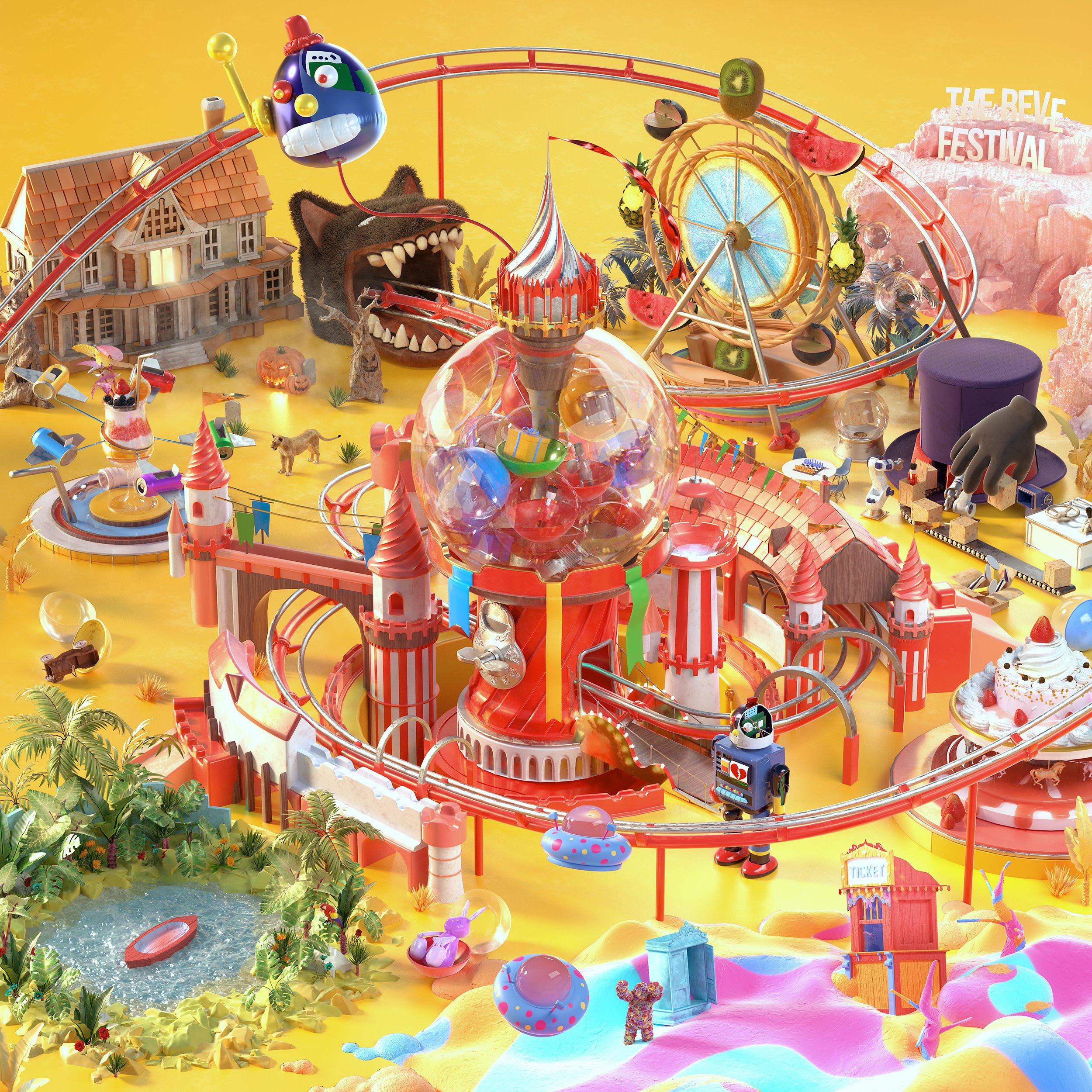 "3 Reasons To Look Forward To Red Velvet Comeback For ""'The ReVe Festival' Day 1"""