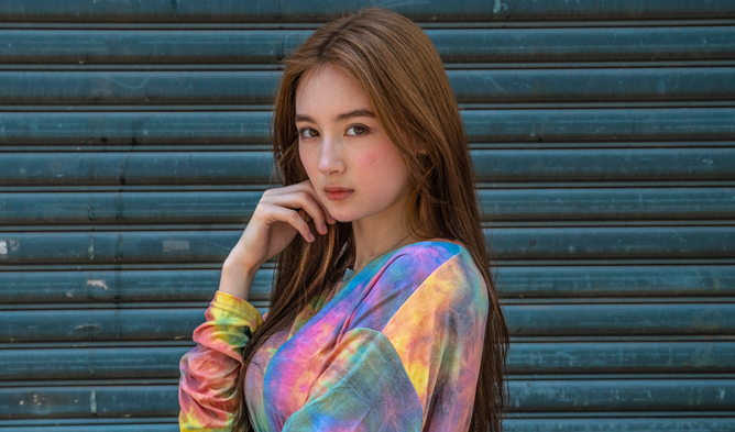 Russian K-Pop Trainee, Lana, To Debut At The End Of June | Kpopmap - Kpop,  Kdrama and Trend Stories Coverage