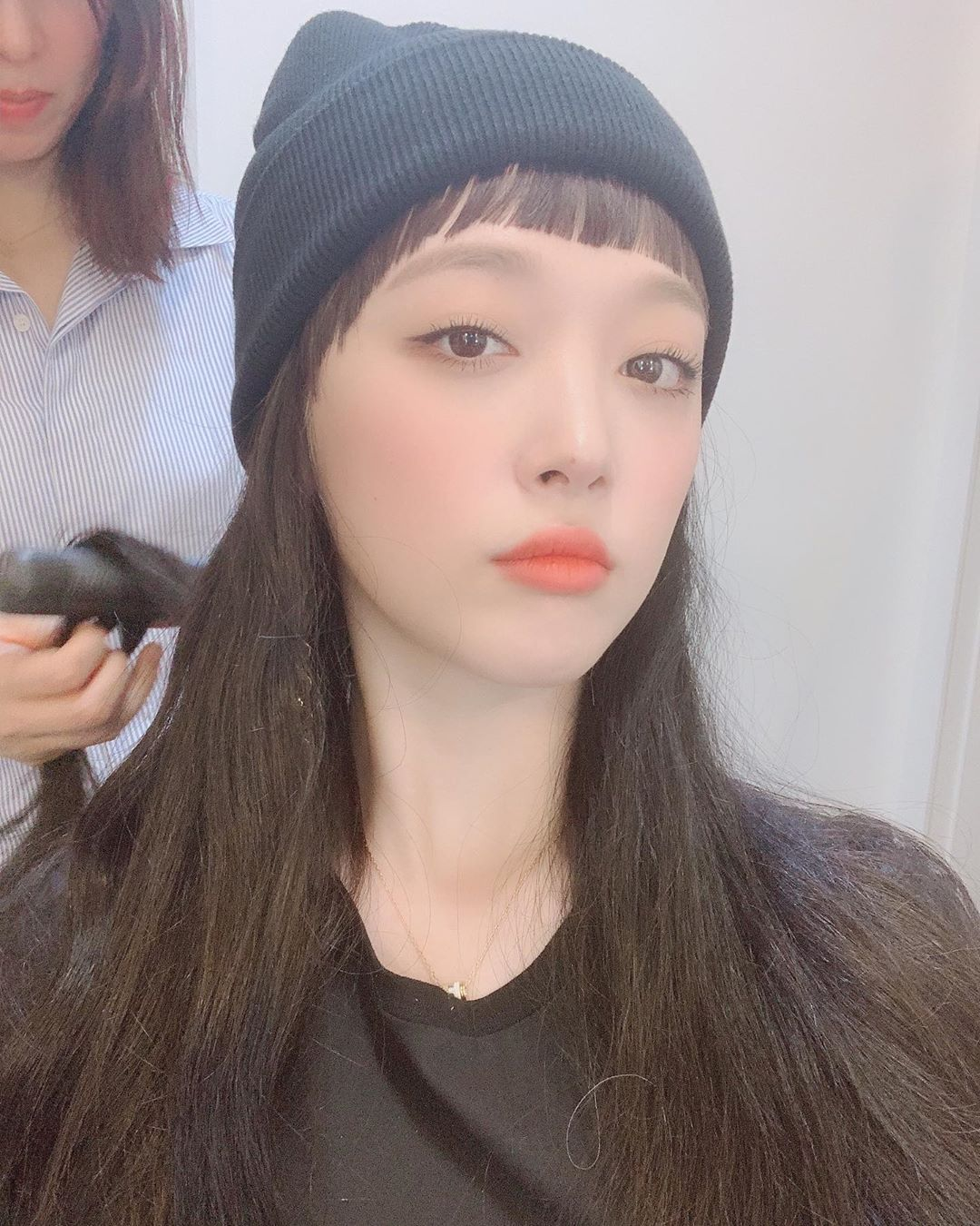Netizens React To Sulli's Solo Debut Scheduled At The End Of June