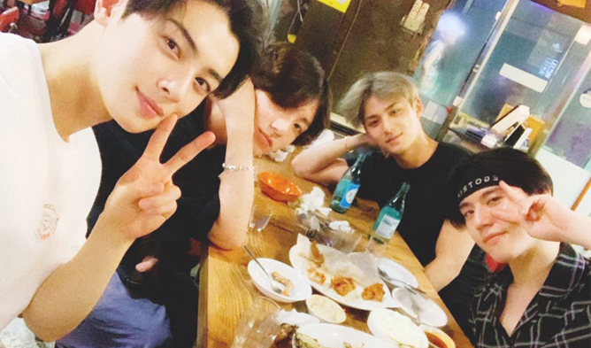Fans Ask If 97-liners Are Slightly Drunk From Recent