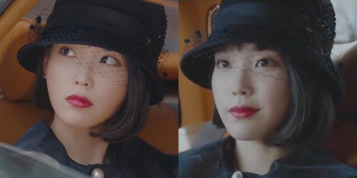 "Top 5 Goddess-Like Hairstyles Of IU In ""Hotel Del Luna"""
