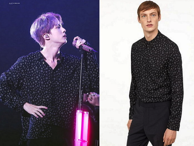5 Times K-Pop Stars Made Cheap Clothing Look Like Designer Clothing