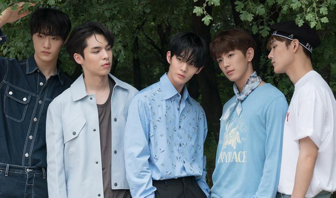 cix, cix profile, cix facts, cix height, cix members, cix weight, cix leader, cix debut, cix bae jinyoung, cix c9