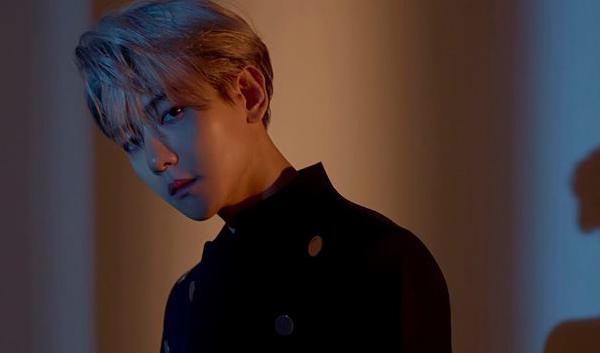 exo, exo baekhyun, baekhyun profile, baekhyun photo, baekhyun teaser photo , baekhyun solo, baekhyun solo comeback, baekhyun city light, baekhyun city light teaser photo, baekhyun 1st mini album
