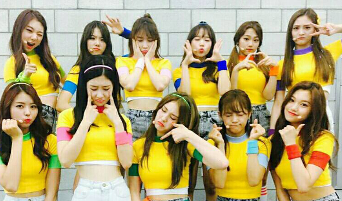 ioi, ioi profile, ioi facts, ioi members, ioi height, ioi weight, ioi leader, ioi comeback, ioi reunion, ioi facts