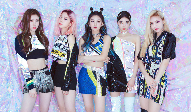 itzy, itzy profile, itzy facts, itzy age, itzy members, itzy height, itzy leader, itzy comeback, itzy jyp