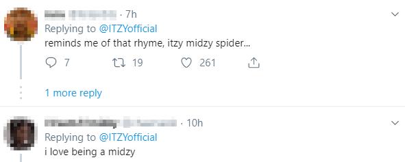 JYP Entertainment Announces ITZY Fandom Name As MIDZY, Fans React