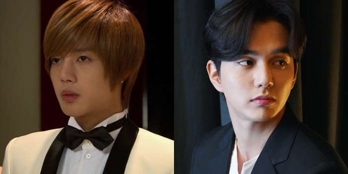 """What Would Be """"Boys Over Flowers"""" Casting Version 2019?"""