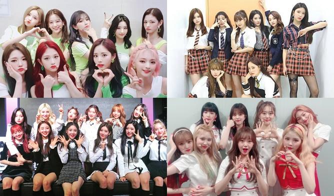 queendom, queendom girl groups, queendom comeback, queendom profile, queendom lee dahee