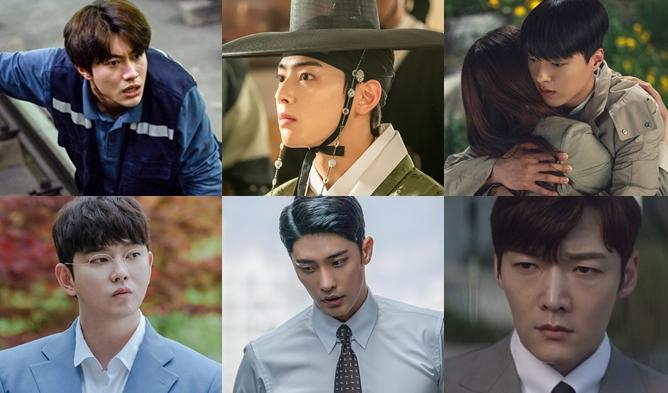 doctor detective ratings, rookie historian goo haeryung ratings, justice ratings, class of lies ratings, level up ratings, search www ratings