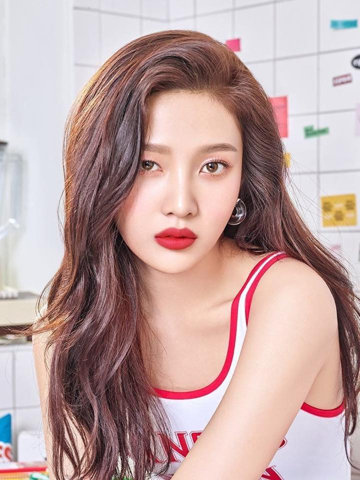 red velvet, red velvet profile, red velvet age, red velvet members, red velvet height, red velvet weight, red velvet leader, red velvet joy, joy