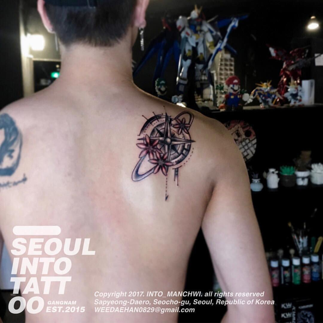 Fans Find These 3 Members Of X1 Even More Attractive After Seeing Their Tattoos