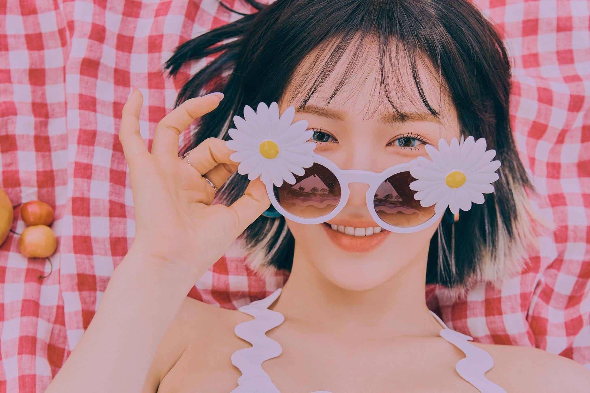 Wendy (Red Velvet) Teaser Photos – EP ['The ReVe Festival' Day 2]