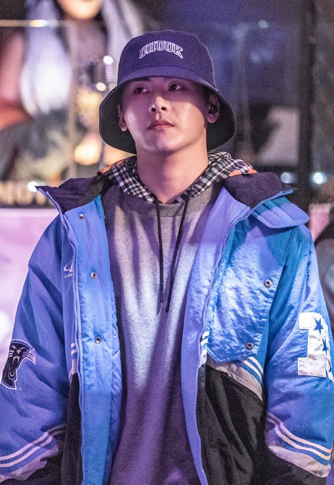 """Hip Hop King"" (2019 Drama): Cast & Summary"