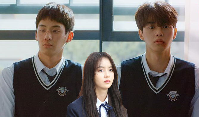 4 Reasons Why The Love Triangle Of Love Alarm Gets Viewers Torn Apart Kpopmap