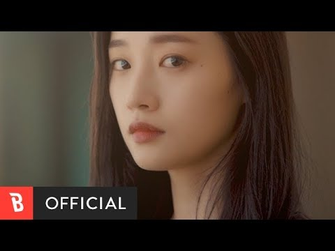 IU – [BEHIND] 'Blueming' M/V Sketch Film