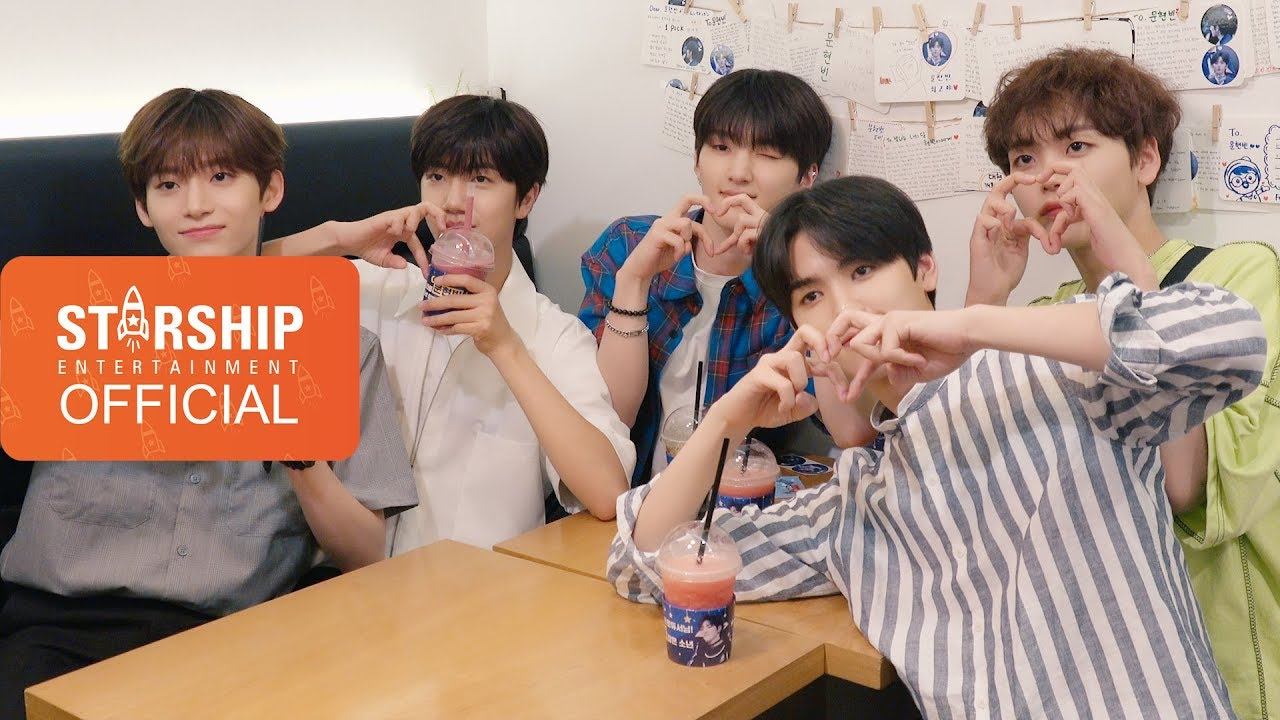 Idols Known To Be Very Shy When Meeting New People