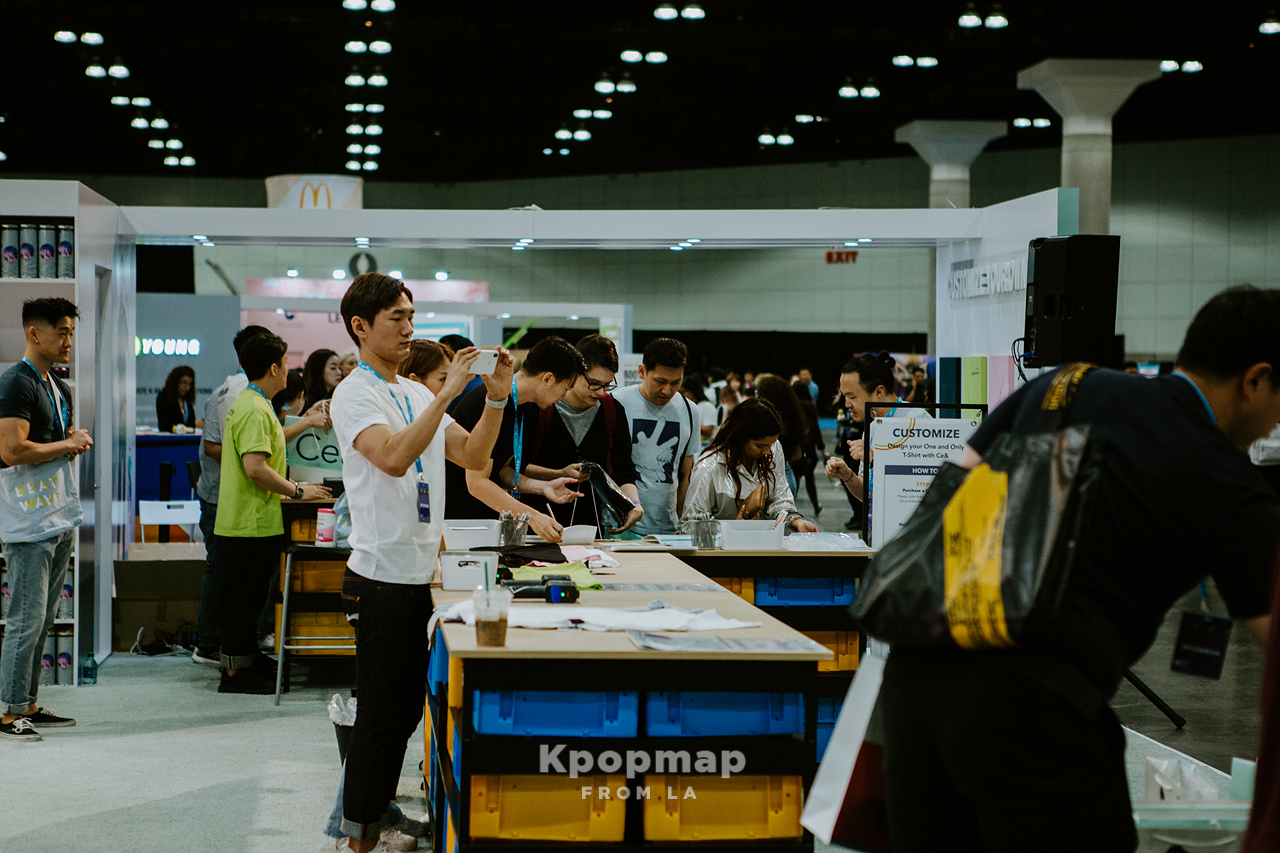 Exclusive Photos: VERIVERY, ATEEZ, MAMAMOO And More For KCON 2019 LA