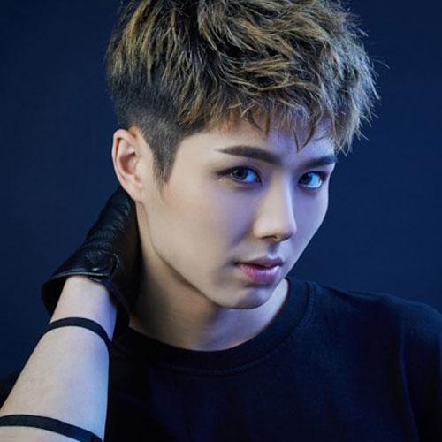 Kim MinHyuk
