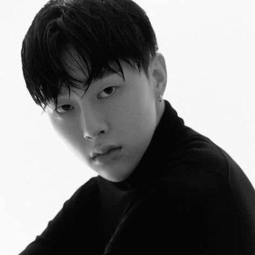 VIINI, kwon hyunbin