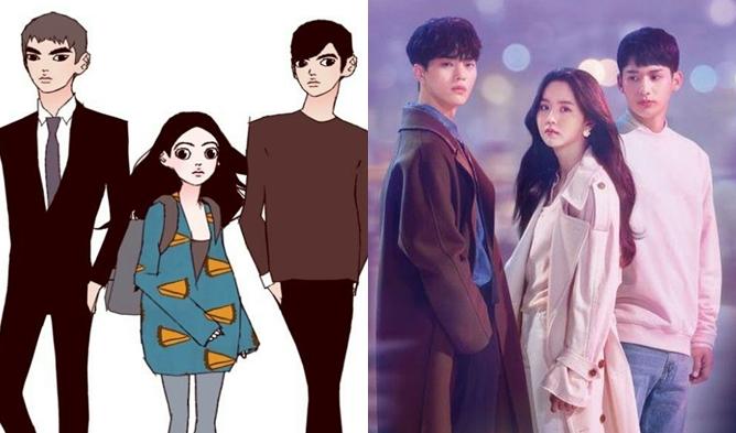 Love Alarm 2019 Netflix Drama Cast Summary Kpopmap