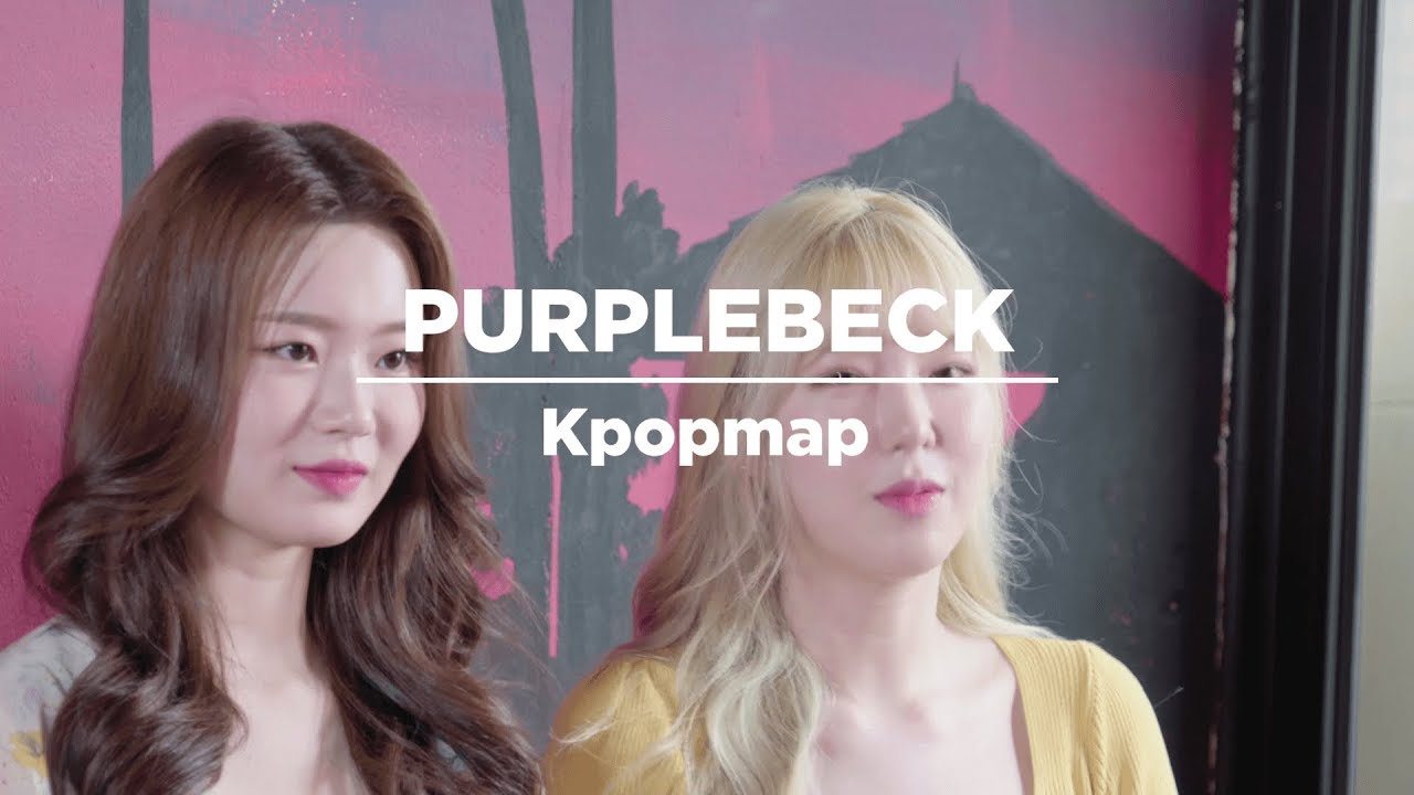 PURPLEBECK Interview – 'Crystal Ball'