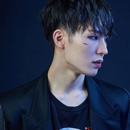 Ryu HoYeon