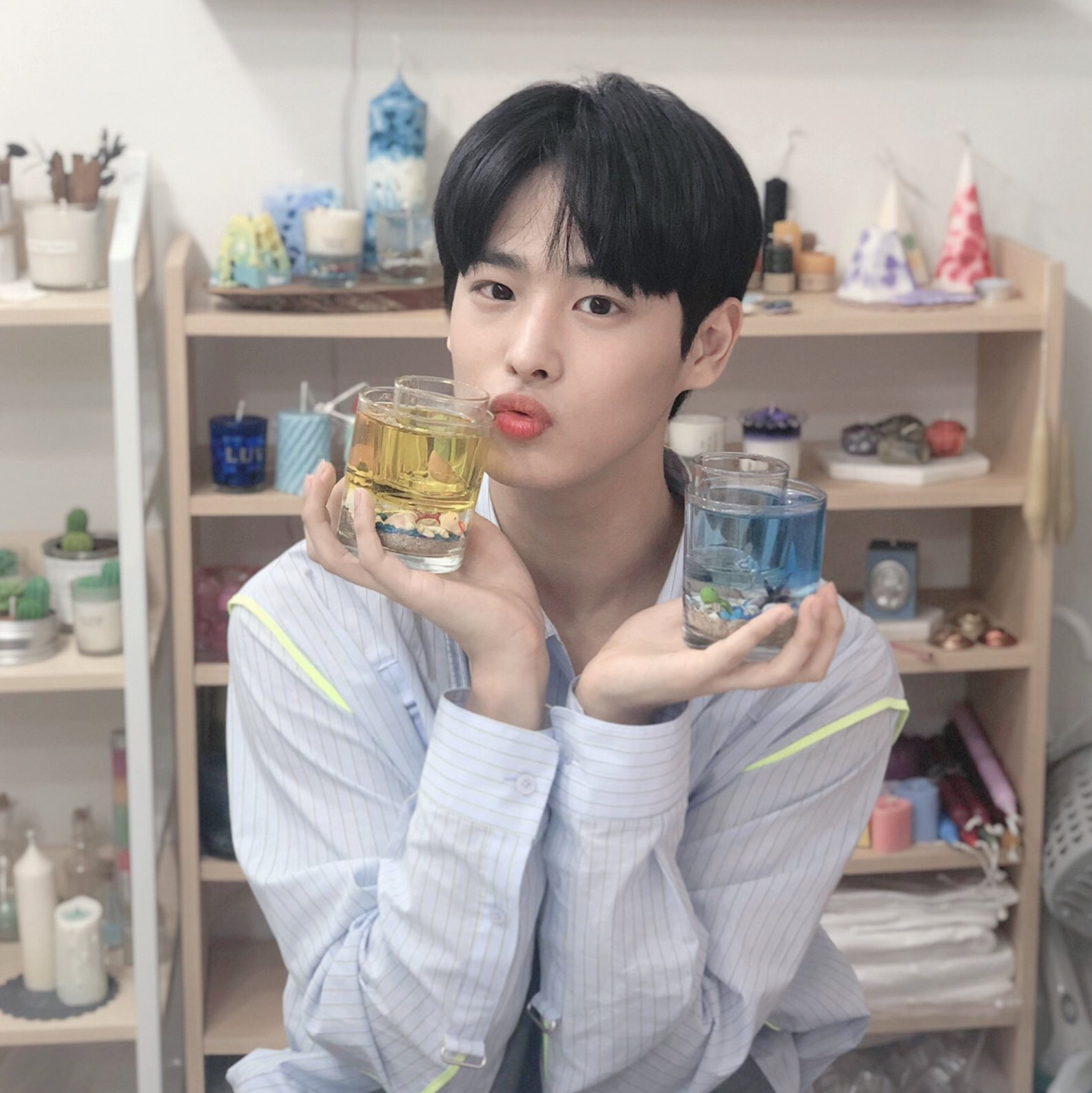 victon, victon profile, victon facts, victon age, victon weight, victon member, victon leader, victon byungchan, byungchan