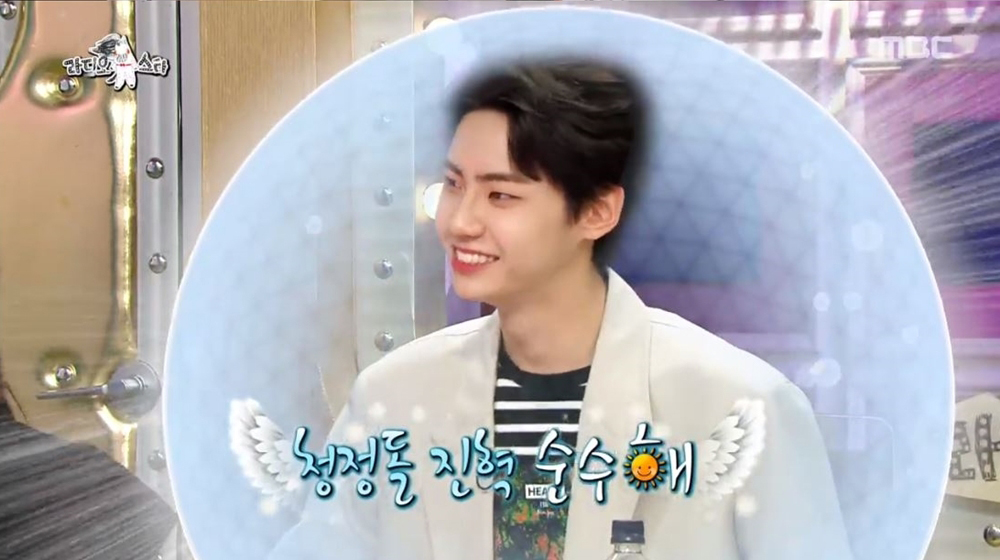 UP10TION's Lee JinHyuk Talks About Having Heart Disease, Netizens Dug Up Old Post About It