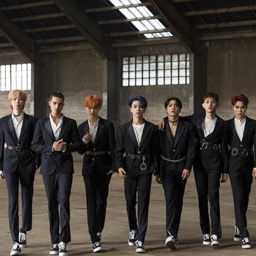 """EXO 6th Album """"OBSESSION"""" Concept Photo (SeHun & BaekHyun Ver.)"""