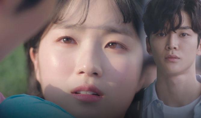 rowoon drama, extraordinary you teaser, extraordinary drama