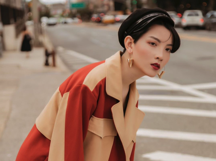 This Female Model Is 100% BTS J-Hope & JungKook Mixed And Everyone Can't Deny It