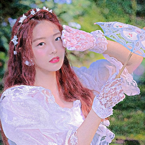 ARIAZ, ARIAZ profile, ARIAZ hyogyeong