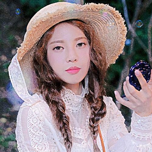 ARIAZ, ARIAZ profile, ARIAZ sihyeon