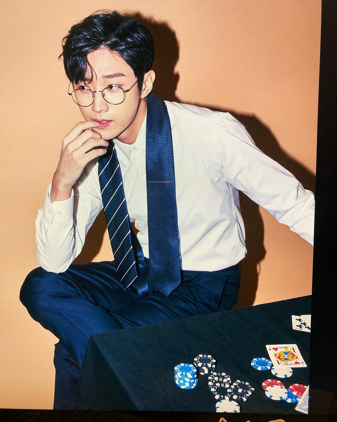 b1a4, b1a4 profile, b1a4 leader, b1a4 jinyoung, jinyoung