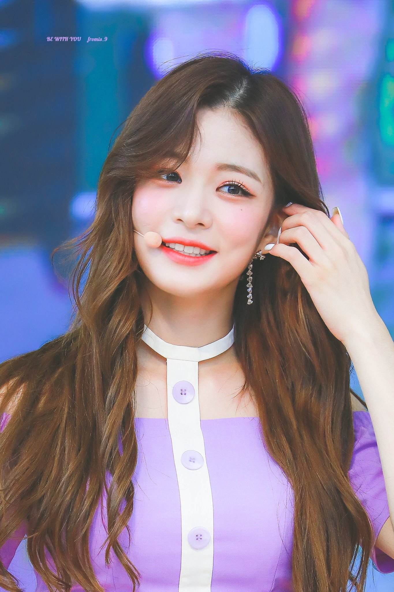 fromis 9, fromis 9 profile, fromis 9 facts, fromis 9 age, fromis 9 height, fromis 9 leader, fromis 9 age, fromis 9 chaeyoung, chaeyoung