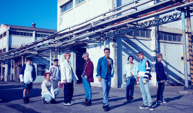super junior, super junior facts, super junior members, super junior leader, super junior age, super junior comeback, super show