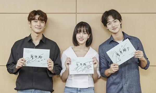"""Tale Of NokDu"" (2019 Drama): Cast & Summary"