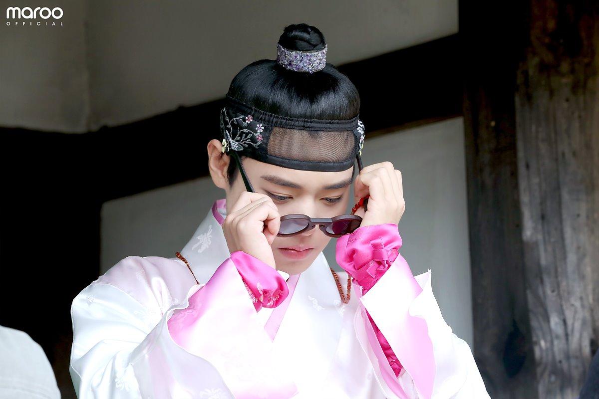 park jihoon, park jihoon drama, park jihoon flower crew joseon marriage agency