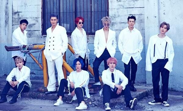 Super Junior, Super Junior profile, Super Junior member, Super Junior comeback, Super Junior 9th mini album , Super Junior time slip, Super clap, Super Junior DongHae, Super Junior EunHyuk, Super Junior HeeChul, Super Junior KyuHyun, Super Junior LeeTeuk, Super Junior RyeoWook, Super Junior ShinDong, Super Junior SiWon, Super Junior YeSung