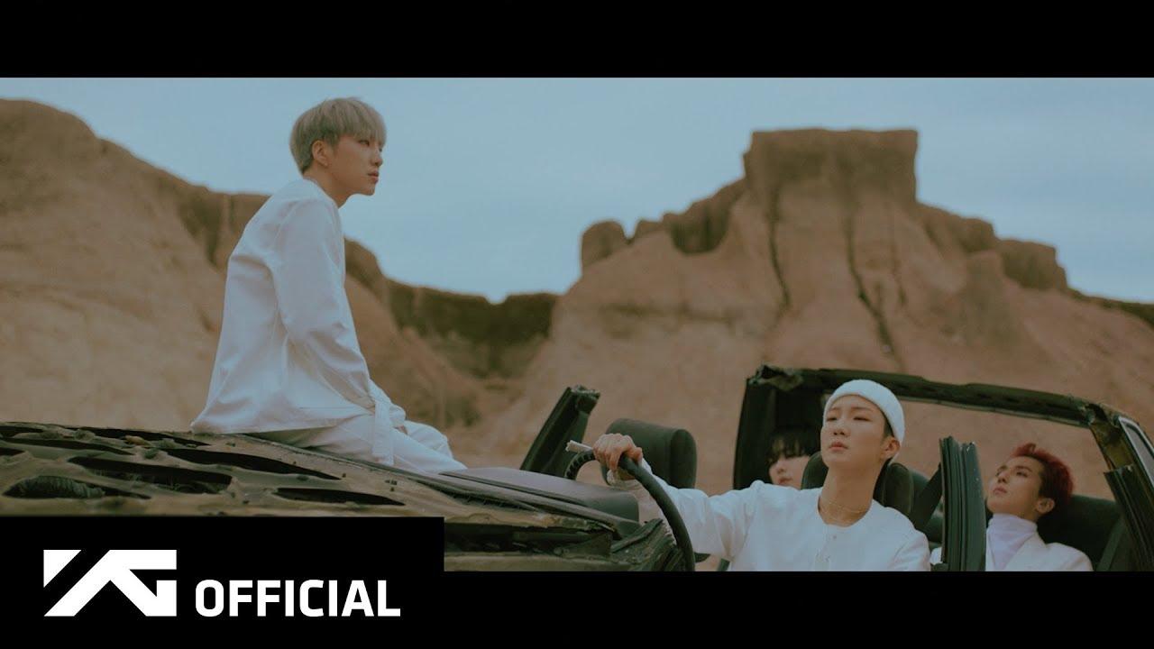WINNER – 'SOSO' MV
