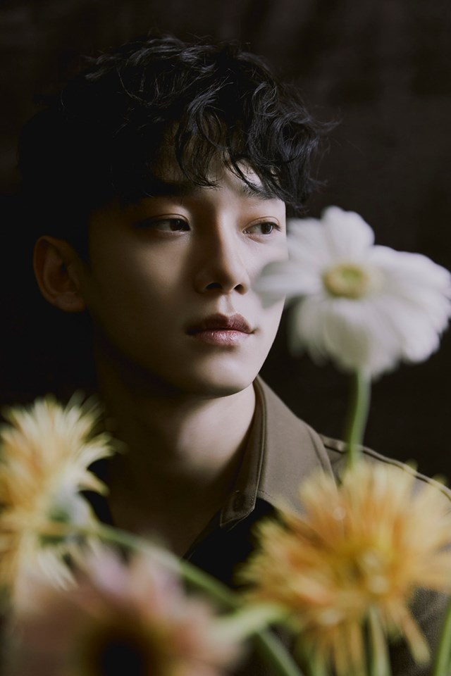 Chen 2nd Mini Album [Dear my dear] Teaser Photo