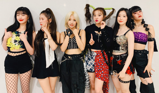 (G)I-DLE  Making International Waves Accolades Received From Press And Fans