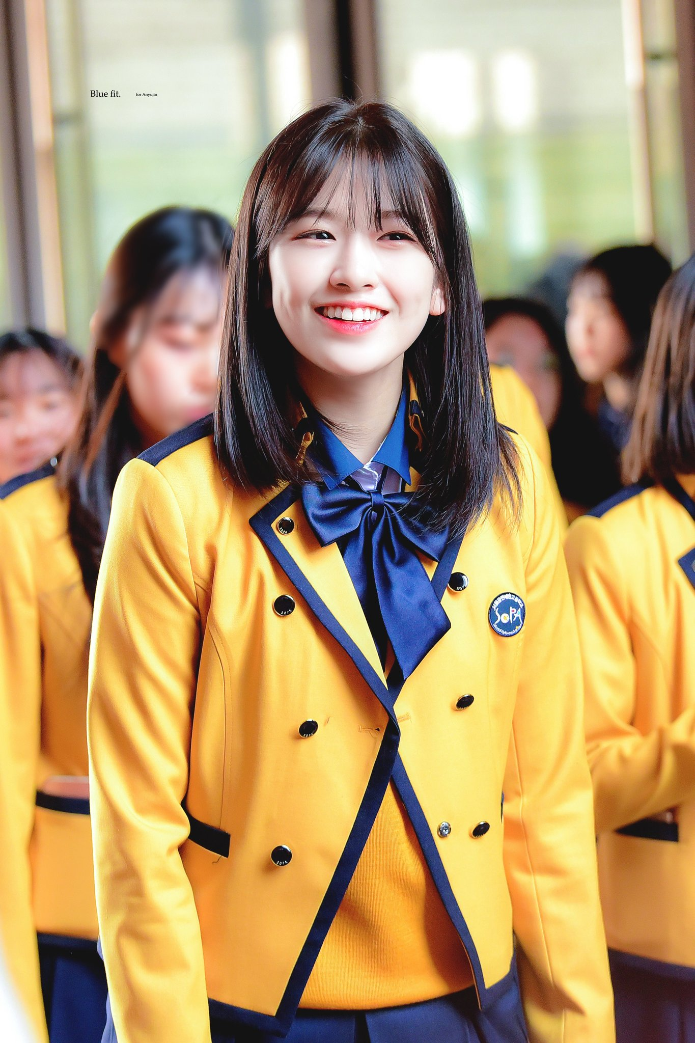 izone, izone profile, izone facts, izone age, izone height, izone leader, izone high school, izone comeback, izone weight, izone yujin, yujin