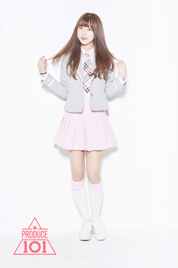 """""""Produce 101"""" S1 Kim SoHee To Join NATURE As A New Member"""