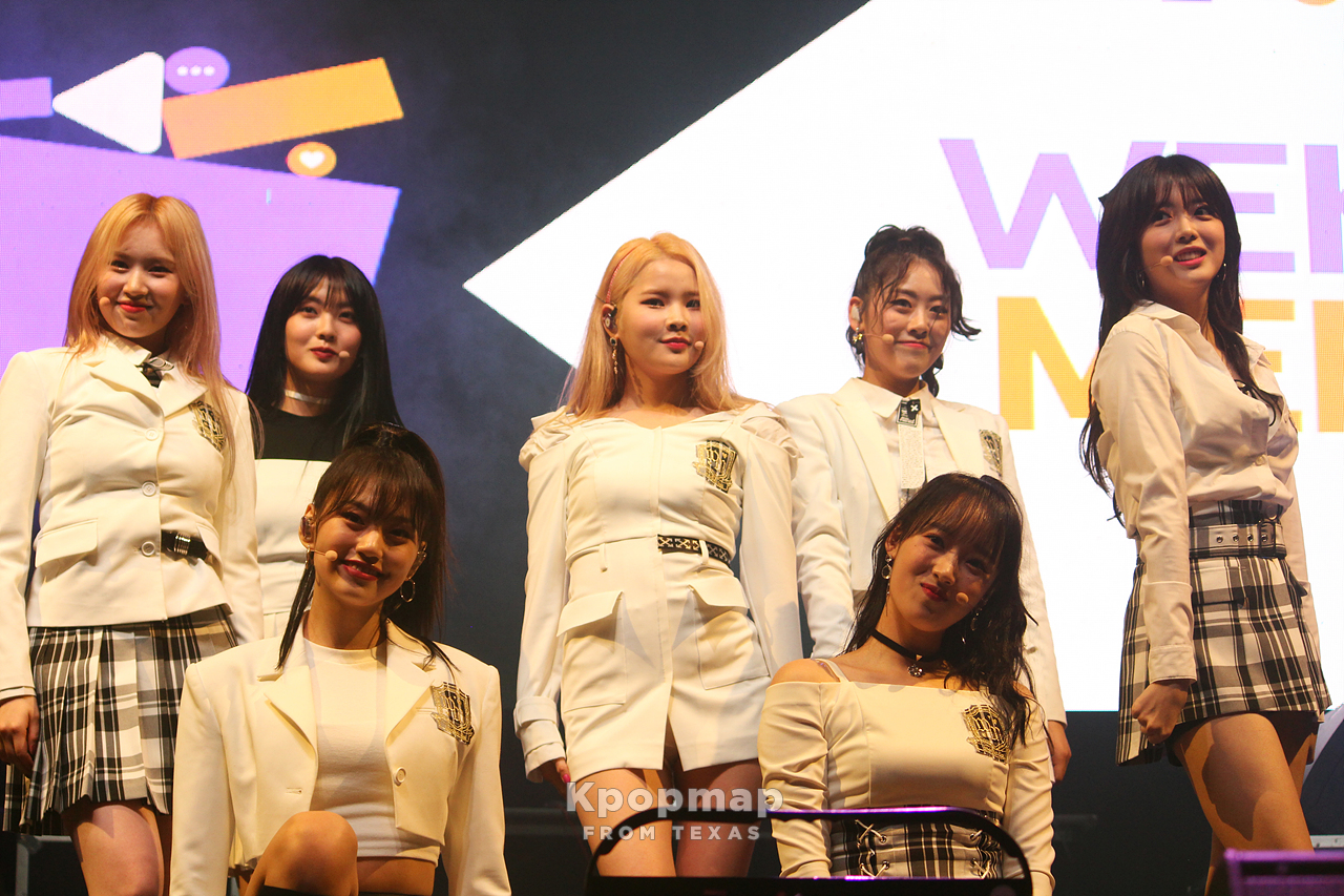 Exclusive Review: 2019 K-POP Together Festival – A First In Lewisville, Texas