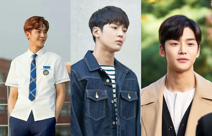 """7 Things You Need To Know About The Cast Of The Drama """"Extraordinary You"""""""