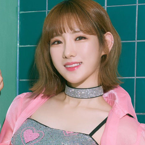 yehana, wegirls profile, wegirls members, wegirls kpop, wegirls
