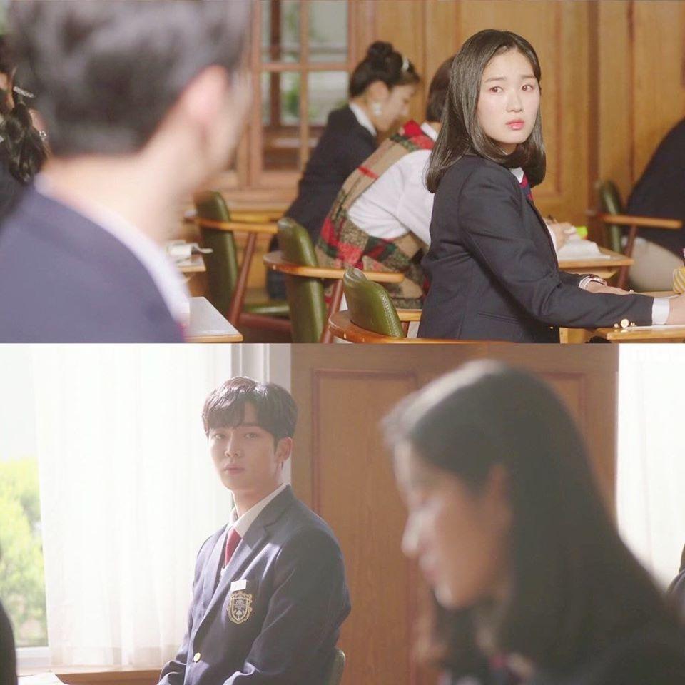 danharu, danoh haru, extraordinary you, extraordinary you drama, extraordinary you romance, extraordinary you rowoon, extraordinary you kim hyeyoon, kim hyeyyon rowoon