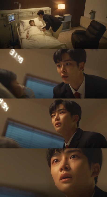 """SF9's RoWoon Impresses With Perfect Acting In Drama """"Extraordinary You"""""""